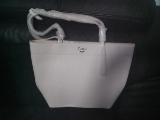 Bolsas Novas da Marca David Jones